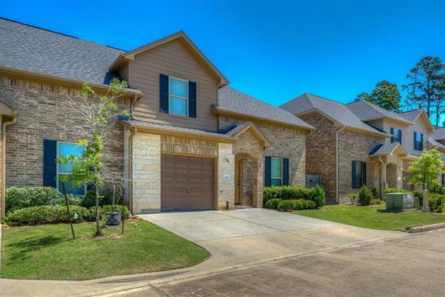 1898 Longmire Road #16, Conroe, TX 77304 (MLS #42360600) :: Texas Home Shop Realty