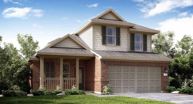 8902 English Manor Drive, Cypress, TX 77433 (MLS #42361312) :: KJ Realty Group