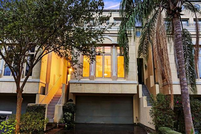 103 Birdsall Street, Houston, TX 77007 (MLS #42362580) :: Ellison Real Estate Team