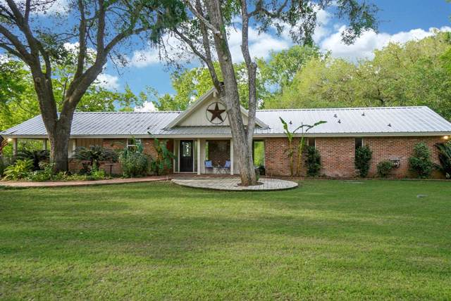 38310 Buckskin Road, Wallis, TX 77485 (MLS #42362686) :: The Jennifer Wauhob Team