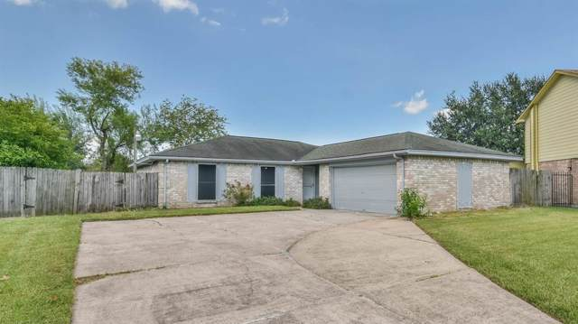 5004 Ripple Creek Drive, Baytown, TX 77521 (MLS #42363439) :: The Sold By Valdez Team