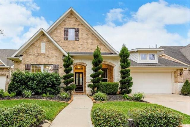 6814 Peatwood Way, Sugar Land, TX 77479 (MLS #42364412) :: Magnolia Realty