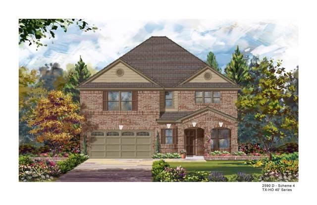 1710 Dunbar Drive, Richmond, TX 77469 (MLS #42364451) :: The Jennifer Wauhob Team