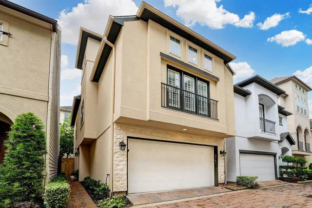 2741 Sherwin Street, Houston, TX 77007 (MLS #42364854) :: The SOLD by George Team