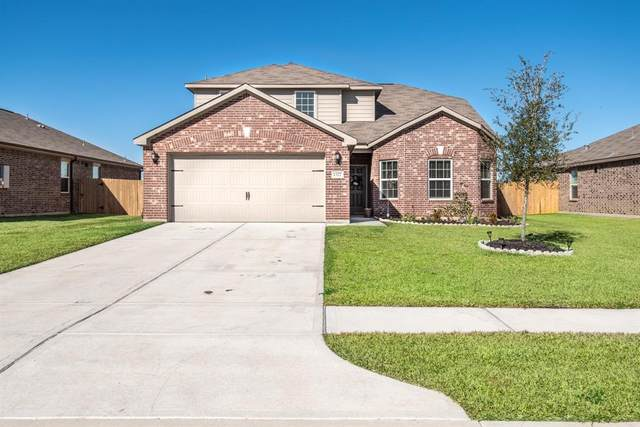 1327 Paradise Found Drive, Iowa Colony, TX 77583 (MLS #42367149) :: Christy Buck Team