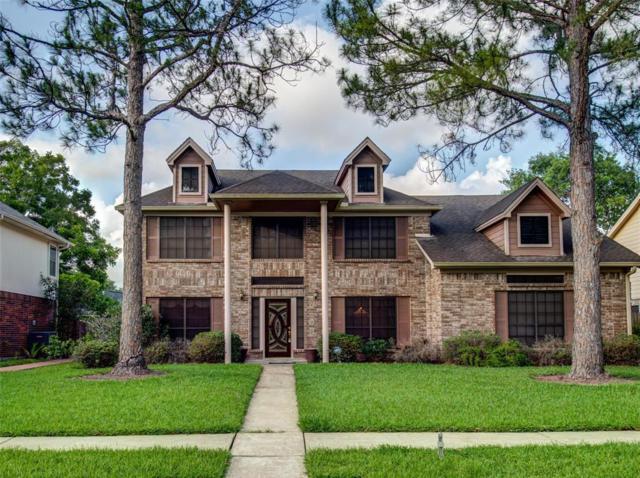 1822 Taylor Creek Dr Drive, Fresno, TX 77545 (MLS #42367969) :: Texas Home Shop Realty