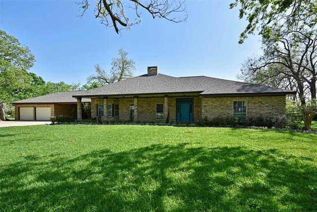 5103 Mimosa, Richmond, TX 77406 (MLS #42370140) :: CORE Realty