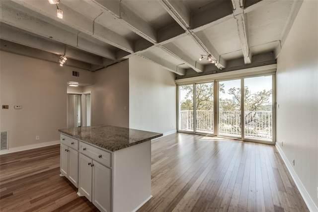 3614 Montrose Boulevard #405, Houston, TX 77006 (MLS #42372535) :: Giorgi Real Estate Group