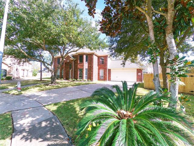 6406 Miners Bend Court, Richmond, TX 77469 (MLS #42376395) :: Texas Home Shop Realty
