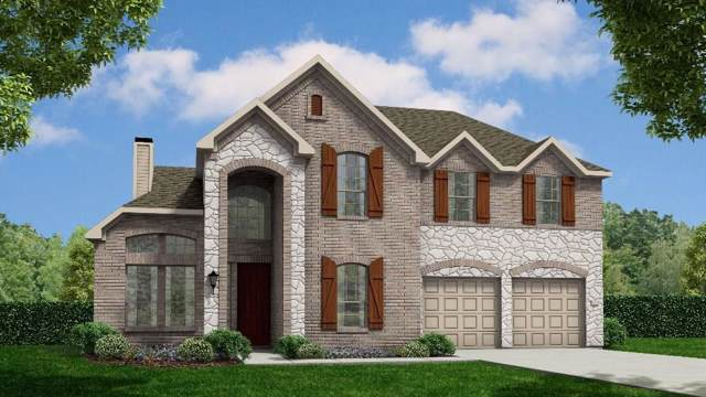 1114 Vivid Crescent Court, Katy, TX 77494 (MLS #42379308) :: The Parodi Team at Realty Associates