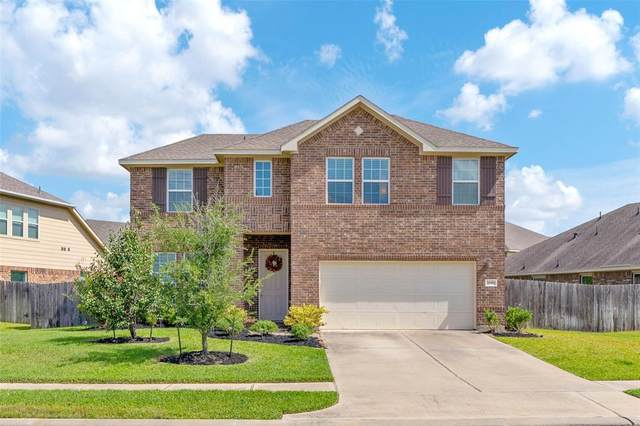 26958 Churchill Gate Lane, Katy, TX 77494 (MLS #42379842) :: The SOLD by George Team