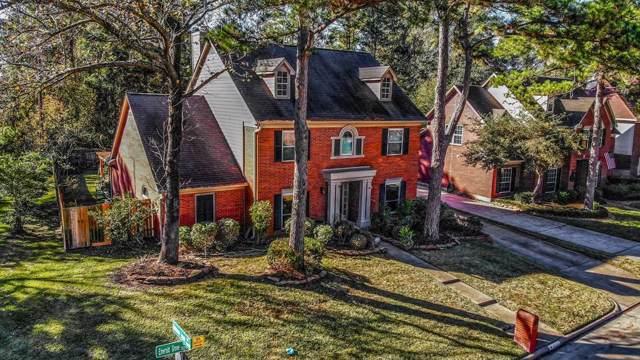 3203 Emerald Grove Drive, Houston, TX 77345 (MLS #42380546) :: The Parodi Team at Realty Associates