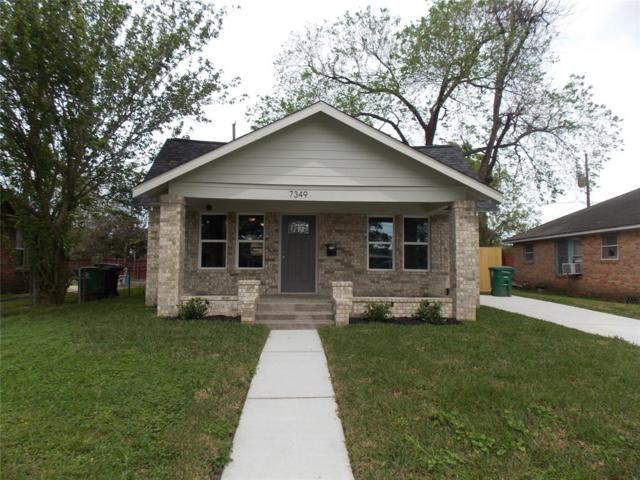 7349 Walker Street, Houston, TX 77011 (MLS #42380776) :: Giorgi Real Estate Group
