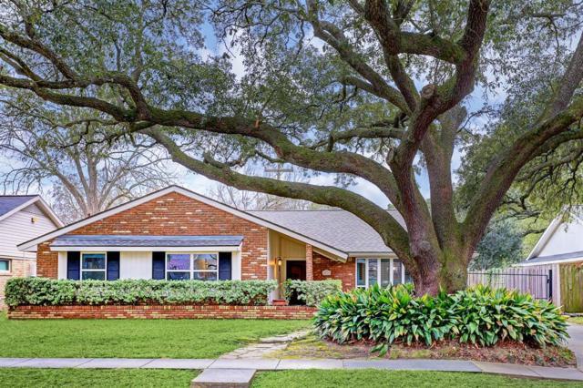 3519 Sun Valley Drive, Houston, TX 77025 (MLS #42382126) :: Fairwater Westmont Real Estate