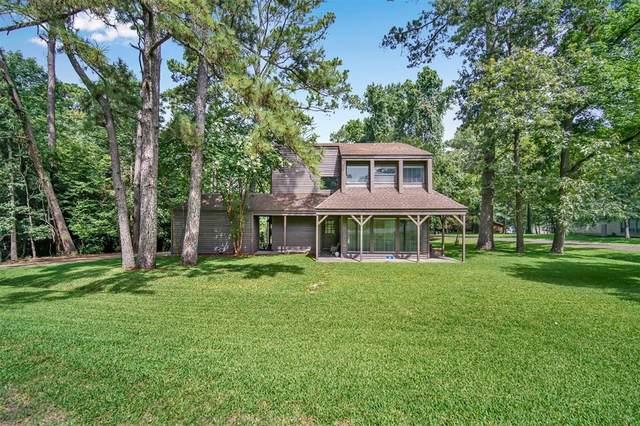 10 Driftwood Lane, Coldspring, TX 77331 (MLS #42385757) :: The Freund Group