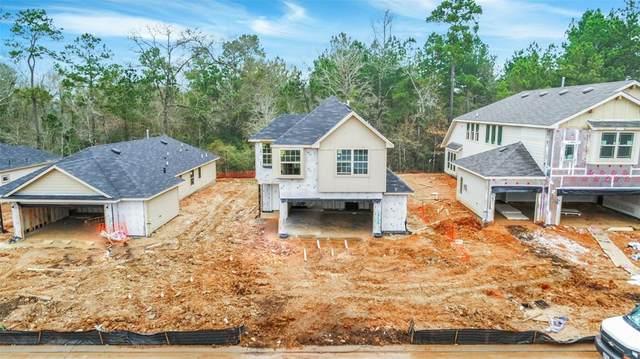 1717 Brushy Cedar Court, Conroe, TX 77301 (MLS #42390084) :: Giorgi Real Estate Group