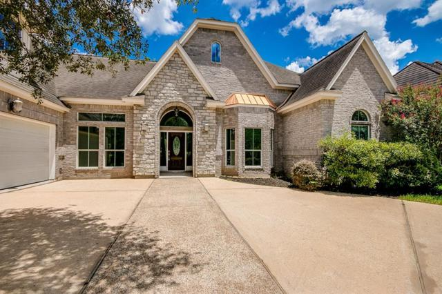 16106 Wimbledon Champions Drive, Spring, TX 77379 (MLS #42390652) :: The SOLD by George Team