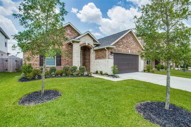 24103 Kingdom Isle Lane, Katy, TX 77493 (MLS #42394345) :: The Parodi Team at Realty Associates