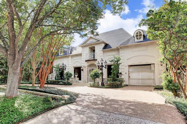6310 Wakeforest Avenue, West University Place, TX 77005 (MLS #42394904) :: Caskey Realty