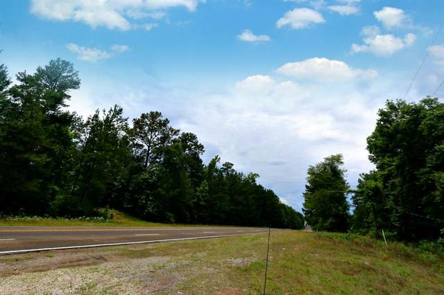 TBD State Hwy 63 E, Wiergate, TX 75977 (MLS #42397446) :: Ellison Real Estate Team