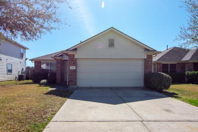 2614 Shearwater Bend Drive, Humble, TX 77396 (MLS #42397713) :: Fairwater Westmont Real Estate