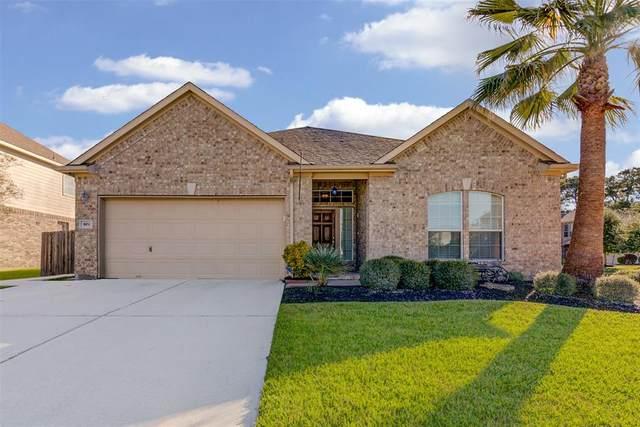 801 Corner Square, Seabrook, TX 77586 (MLS #423996) :: Ellison Real Estate Team