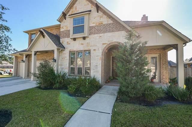 18126 Langkawi Lane, Houston, TX 77044 (MLS #42400082) :: The Jennifer Wauhob Team
