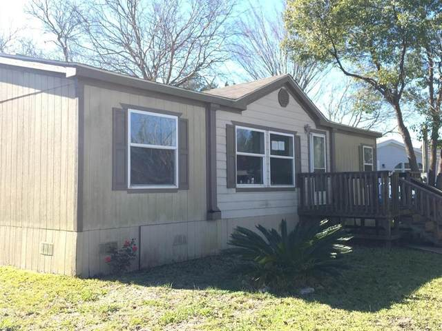 12231 Vista Real, Santa Fe, TX 77510 (MLS #42400590) :: The SOLD by George Team