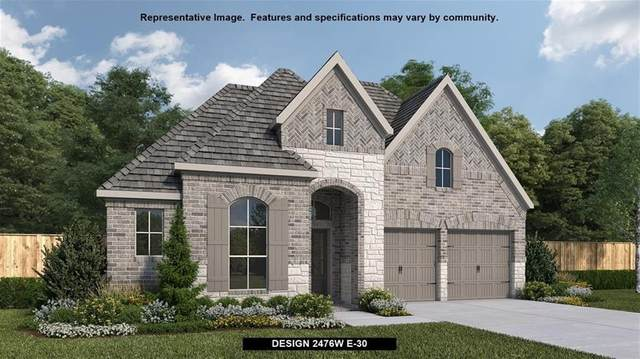 14131 Archer County Trail, Cypress, TX 77429 (MLS #42401179) :: Ellison Real Estate Team