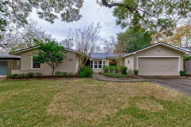 11010 Waxwing Street, Houston, TX 77035 (MLS #42401987) :: Texas Home Shop Realty