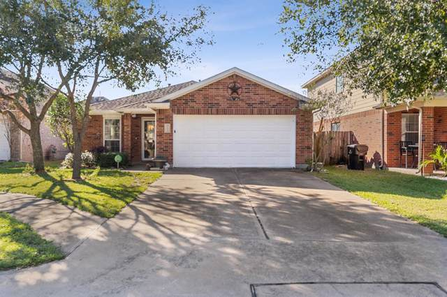 20915 Windsor Hollow Court, Katy, TX 77449 (MLS #42405926) :: Texas Home Shop Realty