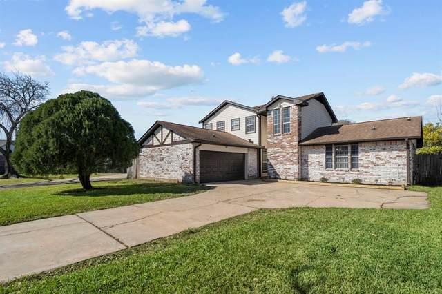 11407 Gnarlwood Drive, Houston, TX 77089 (MLS #42406071) :: Michele Harmon Team