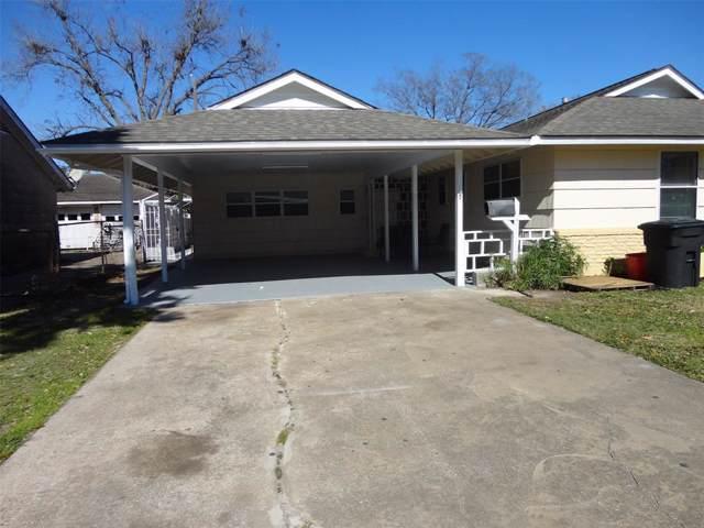 631 Elton Street, Houston, TX 77034 (MLS #42408343) :: Christy Buck Team