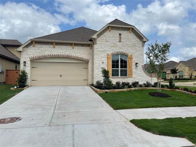 11427 Finavon Lane, Richmond, TX 77407 (MLS #42409482) :: Lerner Realty Solutions