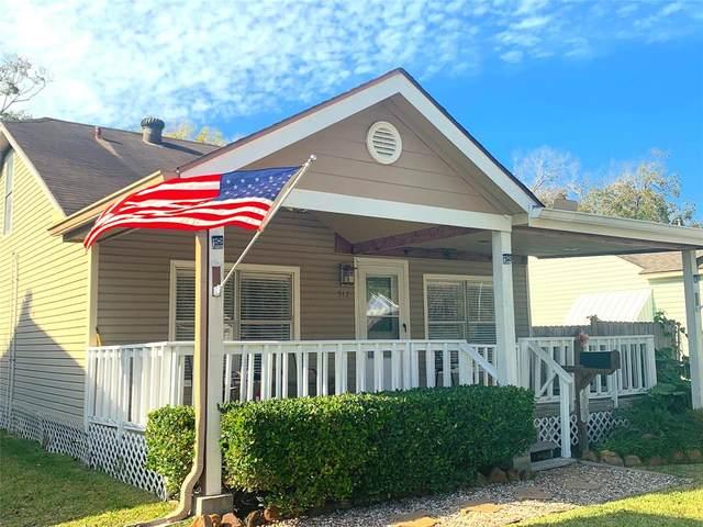 512 S 3rd Street, La Porte, TX 77571 (MLS #4241556) :: Giorgi Real Estate Group
