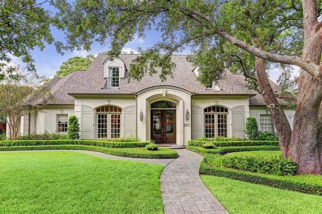 6 S Cheska Lane, Piney Point Village, TX 77024 (MLS #42417070) :: Connect Realty
