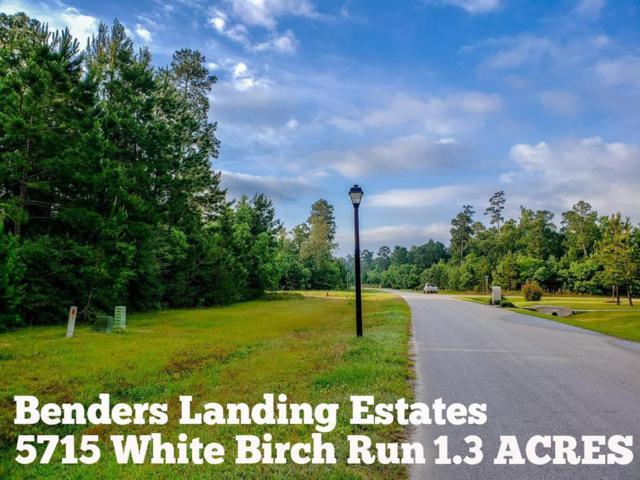 5715 White Birch Run, Spring, TX 77386 (MLS #42418972) :: NewHomePrograms.com LLC
