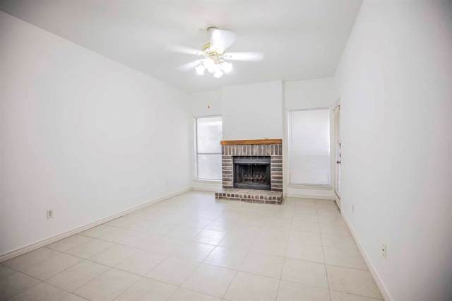 7950 N Stadium Drive #241, Houston, TX 77030 (MLS #42419375) :: The Home Branch
