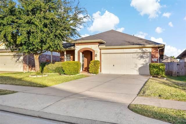 7403 Boerne Creek Drive, Richmond, TX 77407 (MLS #42420704) :: Ellison Real Estate Team