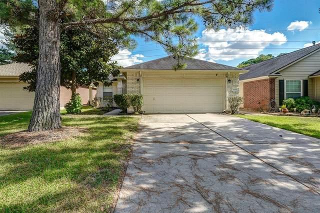 12411 Westwold Drive, Tomball, TX 77377 (MLS #42423550) :: Caskey Realty