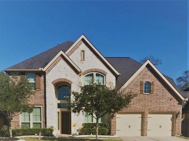 4127 N Creekmont Drive, Fresno, TX 77545 (MLS #42424467) :: CORE Realty