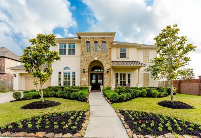 3202 Priber Drive, Sugar Land, TX 77479 (MLS #42425807) :: Magnolia Realty