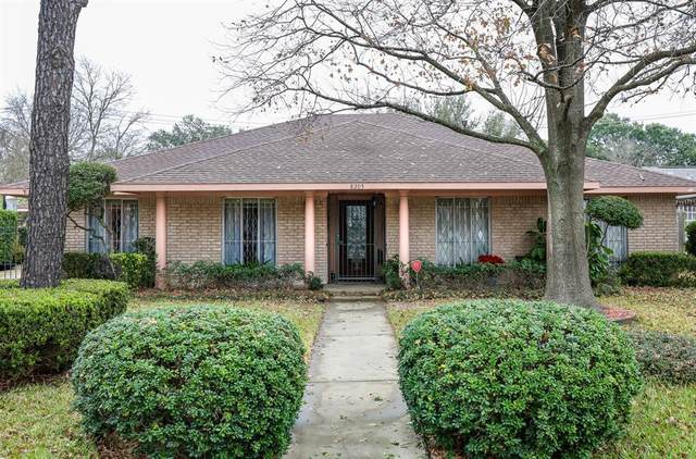 8203 Glenloch Drive, Houston, TX 77061 (#42426394) :: ORO Realty