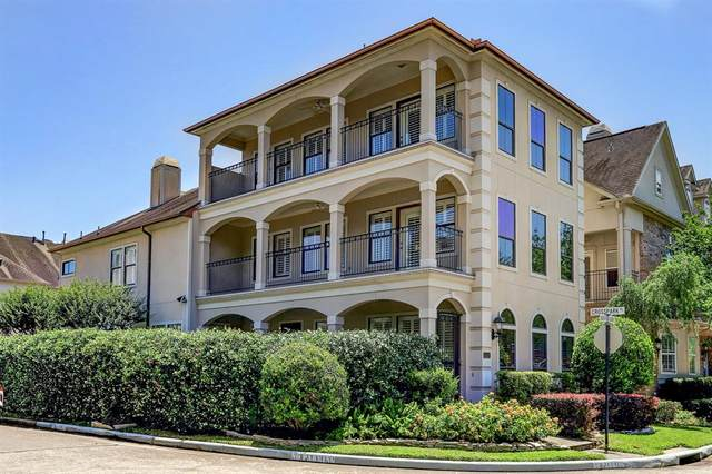 518 S Park Grove, Houston, TX 77007 (MLS #42427848) :: The SOLD by George Team