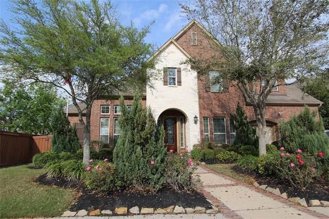 17534 Hankar Way, Richmond, TX 77407 (MLS #42433106) :: Caskey Realty