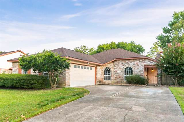 20215 Laurel Lock Drive, Katy, TX 77450 (MLS #42433821) :: The Heyl Group at Keller Williams