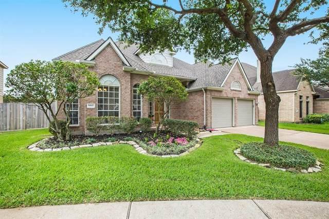 9307 Reston Grove Lane, Houston, TX 77095 (MLS #42436927) :: Bray Real Estate Group
