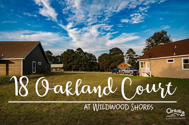 18 Oakland Court, Huntsville, TX 77340 (MLS #42437560) :: Mari Realty