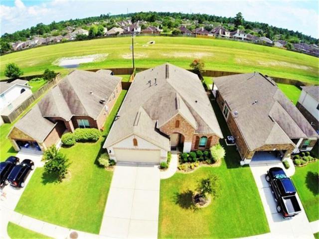 21582 Rose Mill Drive, Kingwood, TX 77339 (MLS #42438710) :: Magnolia Realty