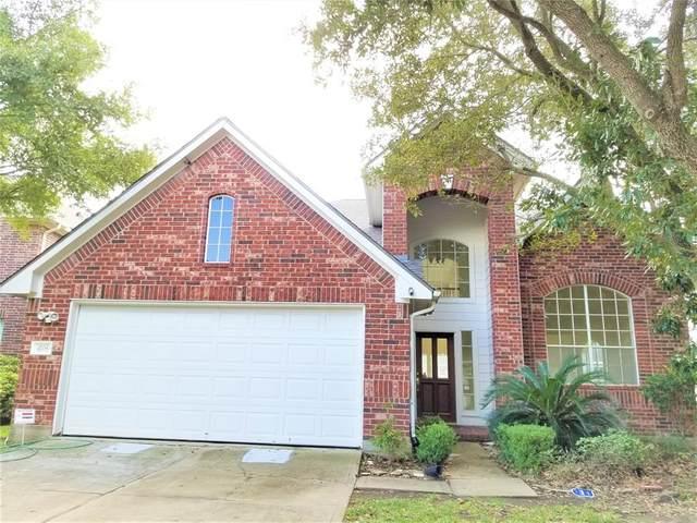 4706 Mason Court, Sugar Land, TX 77479 (MLS #42439997) :: The Home Branch